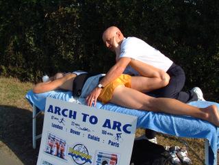 Male massage west midlands